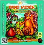 Palánta / Erdei mesék  CD