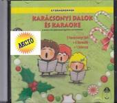 Palánta / Karácsonyi dalok és karaoke CD