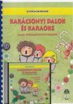 Palánta / Karácsonyi dalok és karaoke CD + kotta