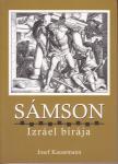 Sámson, Izráel bírája