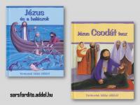 Történetek bibliai időkből