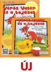 Palánta / Vörös Valér Magazin + CD  ÚJ