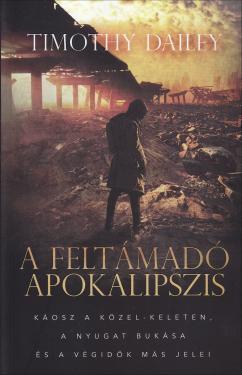 A feltámadó apokalipszis ÚJDONSÁG