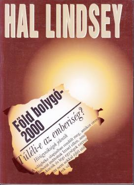ANTIKVÁR ÚJ - Föld bolygó 2000