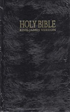 Biblia / King James version