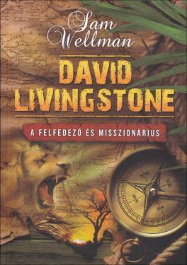 David Livingstone  ÚJDONSÁG