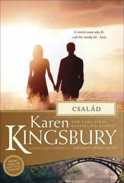 Karen Kingsbury / Család