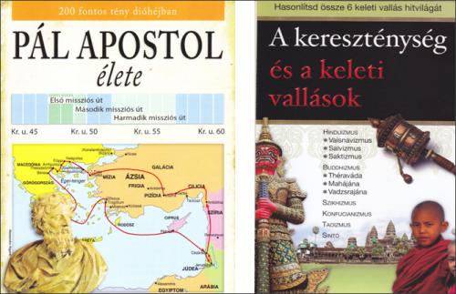 Leporello sorozat / új