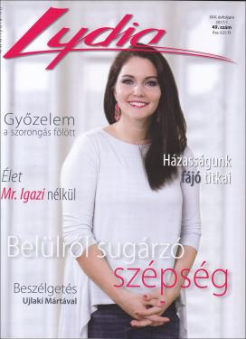 Lydia 2017/1