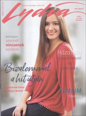 Lydia  2018/1