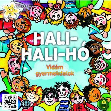 Palánta / Hali-hali-hó CD  ÚJDONSÁG