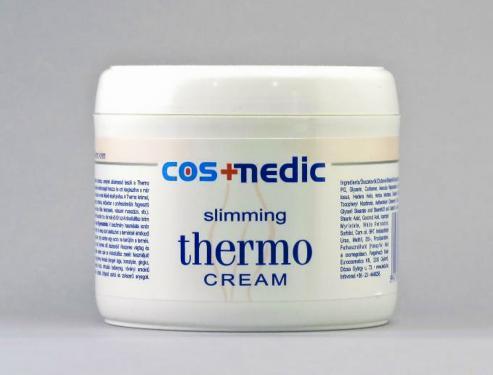 Thermo krém 500 ml