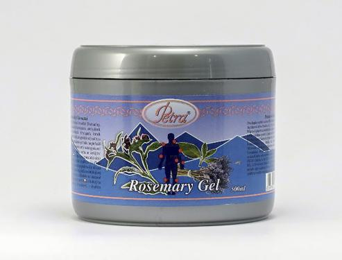 Rozmaring (Rosemary) gél 500 ml
