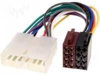 DAEWOO-ISO adapter ISO-AS-2B