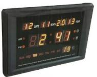 Digitális kijelzésű asztali óra