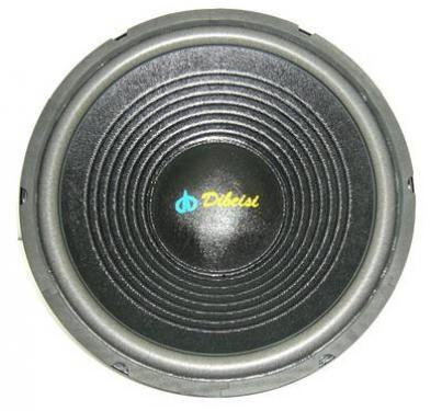 30Cm hangszóró olcson