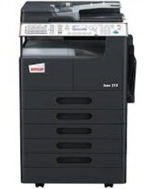 Develop ineo 226 A3-as full duplexes másológép, hálózati nyomtató kárt