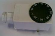 Fantini C01AS11 csőtermosztát (ATM90 helyett)