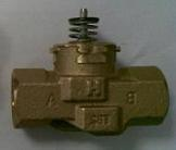 Honeywell zónaszelep, 1/2 VCZAF1000/U