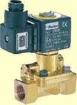 Parker PM156.2 DR mágnesszelep gőzre és forró vízre