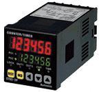 NIVELCO PCM-316-1 (CT6S) számláló,időzítő előválasztással