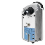 Siemens GMA321.9E motor