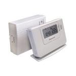 Honeywell CM727(CMT727)  programozható rádiós termosztát