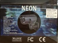 NEON F 3000 IR Kamera