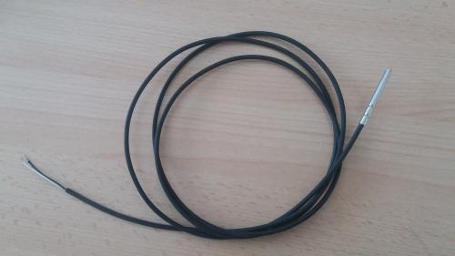 Carel NTC10K kábeles érzékelő 1,5m