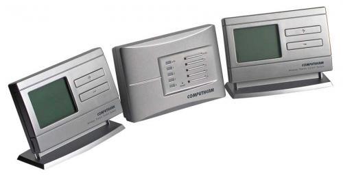 Computherm Q8 RF programozható rádiós termosztát