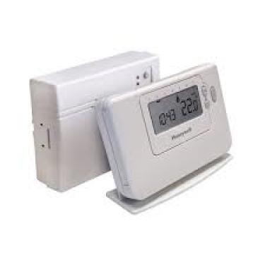 Honeywell CM927(CMT927) programozható rádiós termosztát
