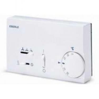 KLR-E 7012 fan-coil termosztát
