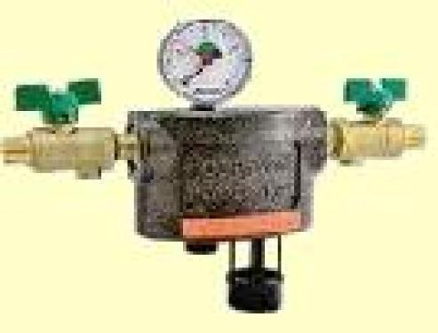 Honeywell NK295C-1/2A kazántöltő automatika