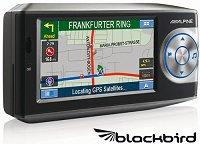 ALPINE PMD-B200P hordozható és dokkolható navigáció