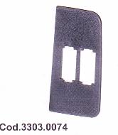 33030074 Fiat Punto keret karfához