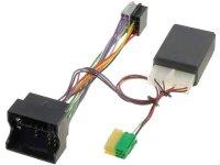 Kormánytávkapcsoló interface FORD/04-BLAUPUNKT összekapcsoláshoz