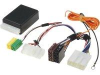 Kormánytávkapcsoló interface NISSAN-BLAUPUNKT összekapcsoláshoz