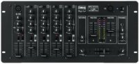 MPX-205/SW, sztereó DJ keverõ