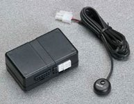 SPAL APS2 Első érzékelő a kijelzőt is kapcsolja 35600051