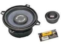 Gladen Audio M 130 két utas autóhifi hangszóró