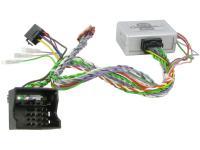 Kormánytávkapcsoló interface Peugeot 2004-2014 v