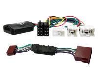 Nissan 350Z 2003-2010 kormánytávkapcsoló interface BOSE erősítős autóhoz CTSNS020.2