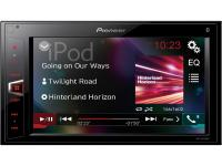 Pioneer MVH-AV290BT 6,2 collos érintőképernyős multimédia lejátszó Blu