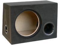 Üres láda Gladen Audio RS 12 hangszóróhoz bassz reflex