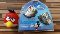 Disney hangszóró ajándékkal
