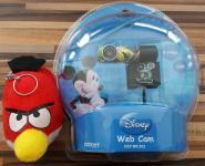 Disney webkamera ajándékkal