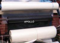A Fóliasátorhoz fólia 8,5 méter széles