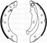 Fékpofa garnitúra