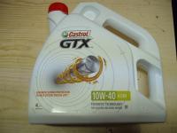 GTX 10W40 motorolaj 4l.