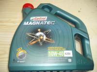 MAGNATEC 10W40 4L.